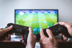 PS4 ProにSSD換装を行う方法