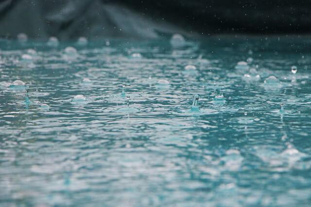 4.実際に雨の日キャンプをしてみた【体験談】