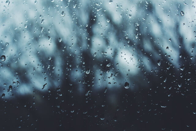 2.雨の日キャンプのコツ