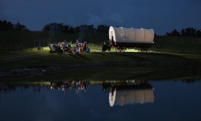 3.雨の日キャンプは行かない方が良い【理由は3つ】