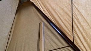 薪ストーブ:設置方法