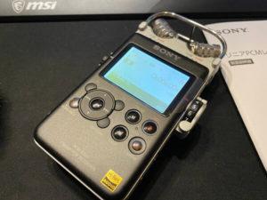 最強の集音器「PCM-D100」口コミ・レビュー【使用方法/動画など】
