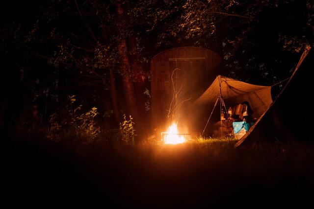 ソロキャンプの遊び方ガイド【暇つぶし方法/経験談など】