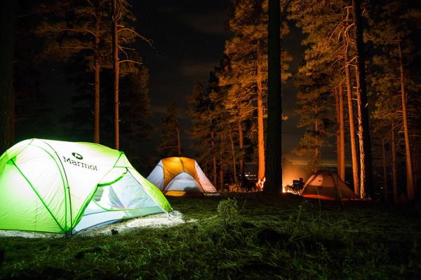 【初心者向け】キャンプ場の選び方ガイド【注意点/おすすめキャンプ場など】