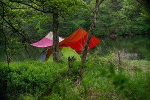 3.3月に春キャンプするならおすすめの場所5つ【選び方】