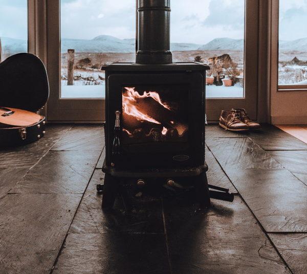 薪ストーブが使えるテントの選び方とおすすめ5選