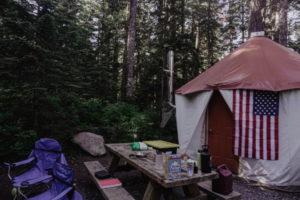 1.薪ストーブが使えるテントの選び方