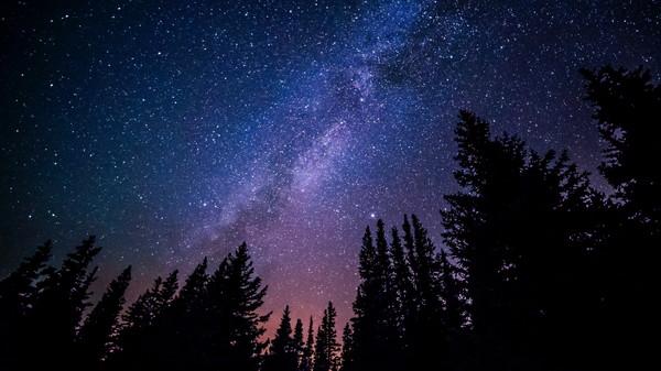 2.星空キャンプする際に欲しい物