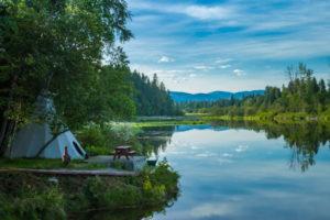 手ぶらキャンプが魅力な静岡のキャンプ場5つを厳選!【全23箇所も紹介】