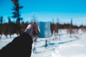 1.アウトドアコーヒーに必要な道具5つ